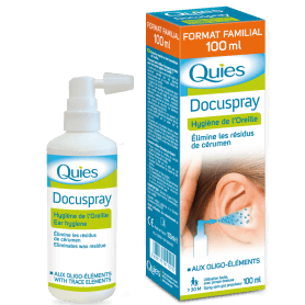 docuspray quies